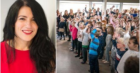 Kakabaveh: Gamla Alliansen måste stoppa de religiösa friskolorna